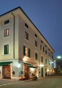 l'Hotel marina